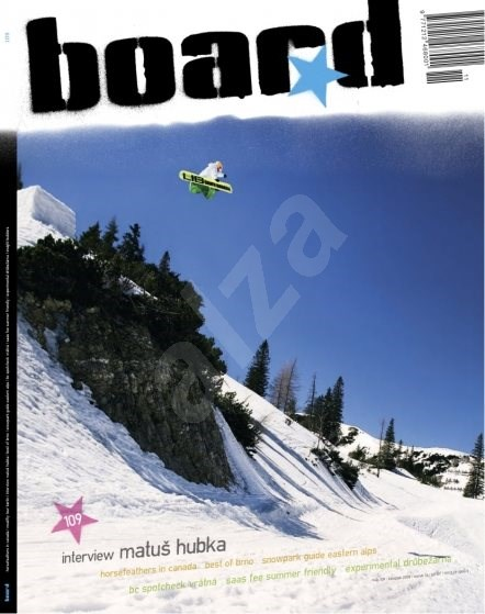 Board - Board 109 - Elektronický časopis