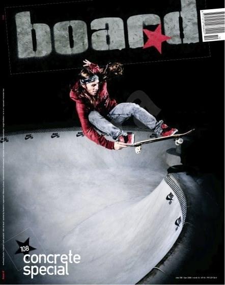 Board - Board 108 - Elektronický časopis