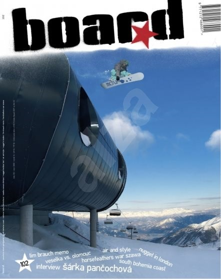 Board - Board 102 - Elektronický časopis