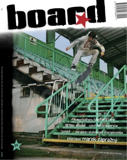 Board - Board 99 - Elektronický časopis