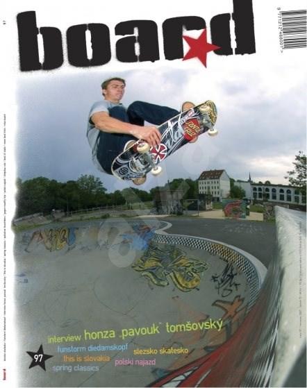 Board - Board 97 - Elektronický časopis