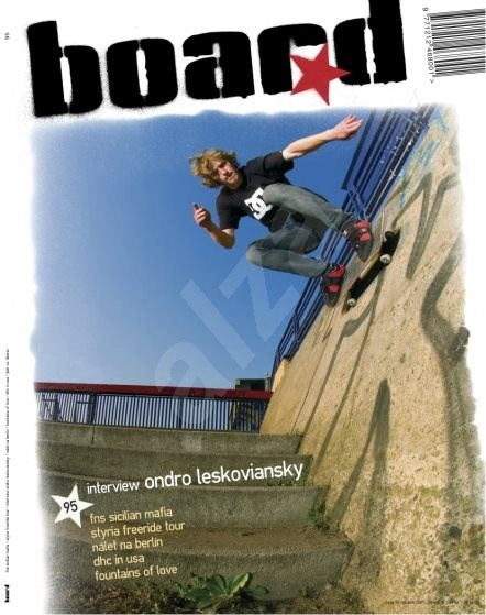 Board - Board 95 - Elektronický časopis