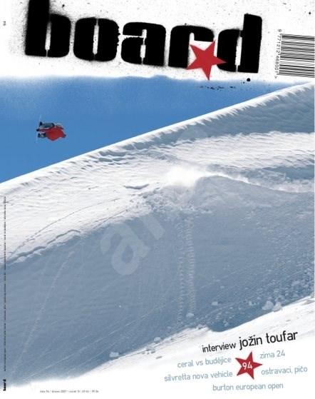 Board - Board 94 - Elektronický časopis