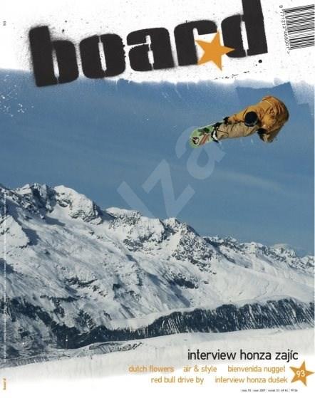 Board - Board 93 - Elektronický časopis