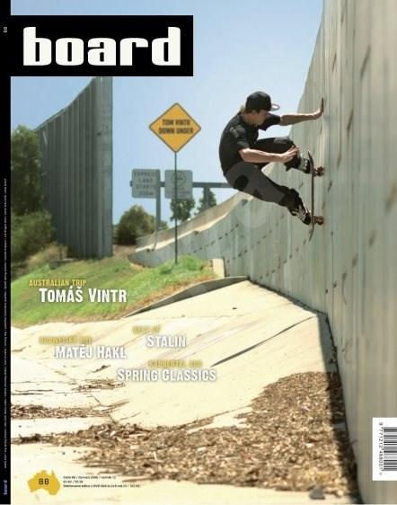 Board - Board 88 - Elektronický časopis
