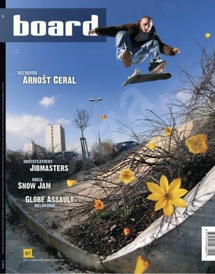 Board - Board 87 - Elektronický časopis