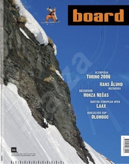 Board - Board 86 - Elektronický časopis