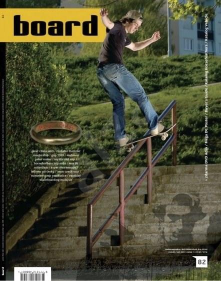 Board - Board 82 - Digital Magazine