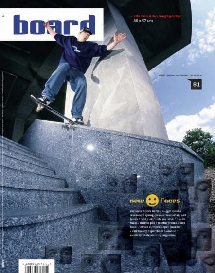 Board - Board 81 - Elektronický časopis