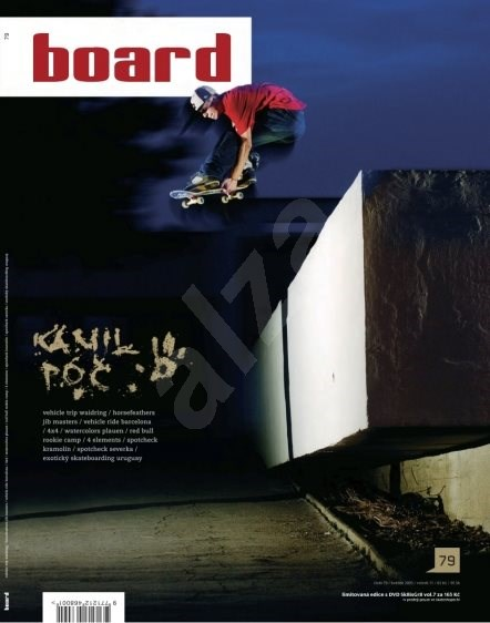 Board - Board 79 - Elektronický časopis