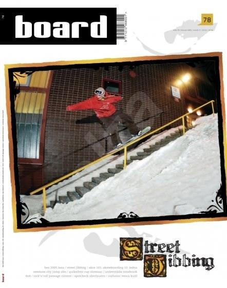 Board - Board 78 - Elektronický časopis
