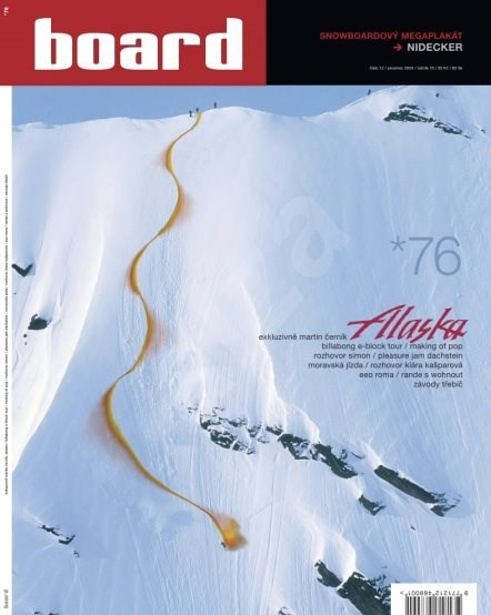 Board - Board 76 - Elektronický časopis