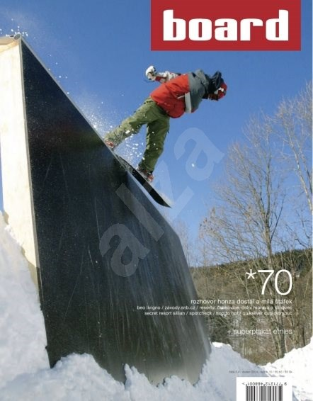Board - Board 70 - Elektronický časopis