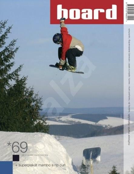 Board - Board 69 - Elektronický časopis