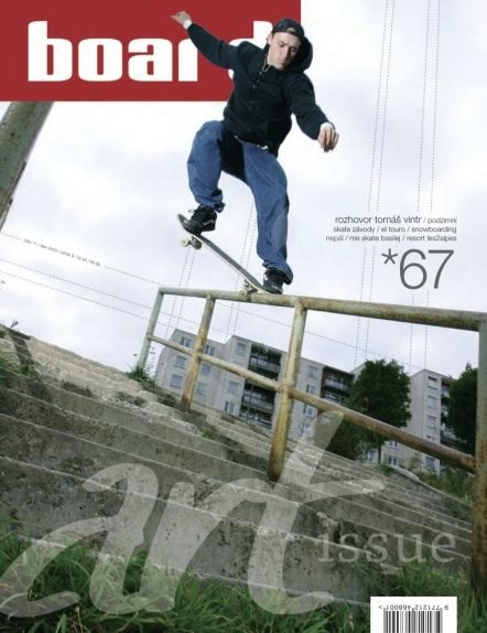 Board - Board 67 - Elektronický časopis