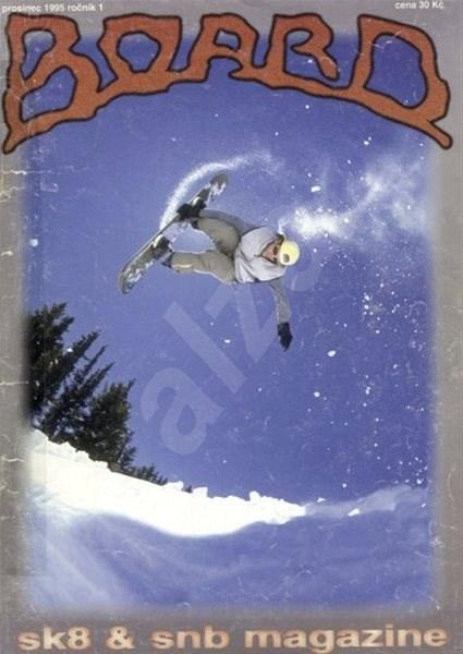 Board - Board 04 - Elektronický časopis