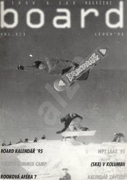 Board - Board 00 - Elektronický časopis