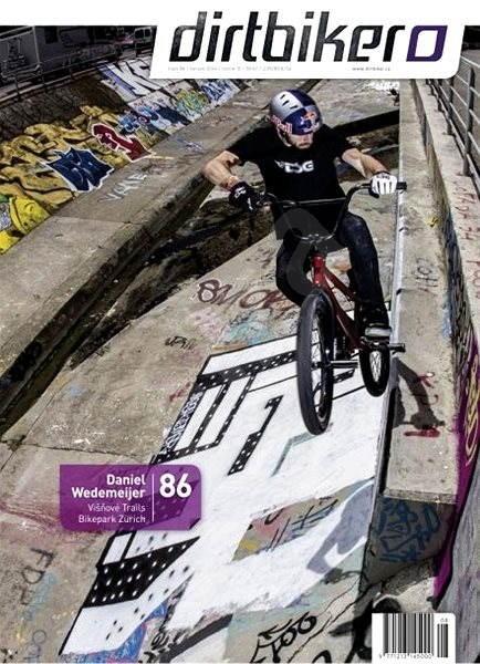 Dirtbiker - Dirtbiker 86 - Elektronický časopis