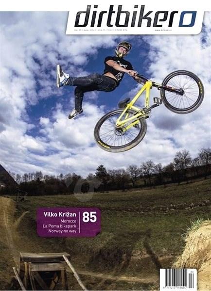 Dirtbiker - Dirtbiker 85 - Elektronický časopis