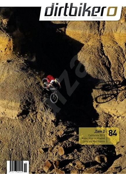 Dirtbiker - Dirtbiker 84 - Elektronický časopis
