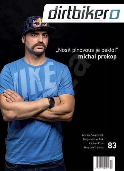 Dirtbiker - Dirtbiker 83 - Elektronický časopis