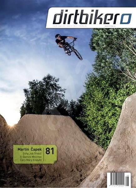 Dirtbiker - Dirtbiker 81 - Elektronický časopis