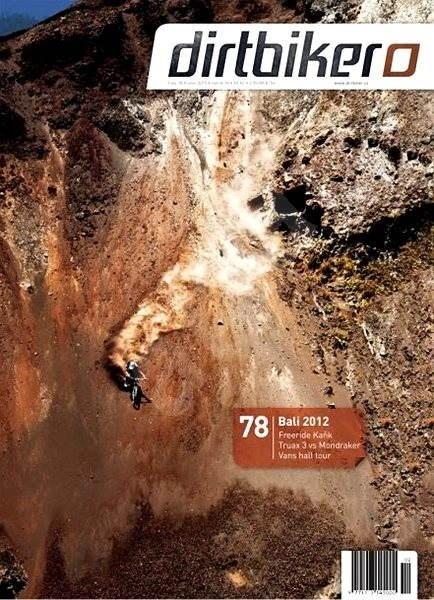 Dirtbiker - Dirtbiker 78 - Elektronický časopis