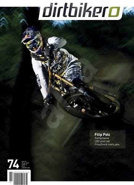 Dirtbiker - Dirtbiker 74 - Elektronický časopis