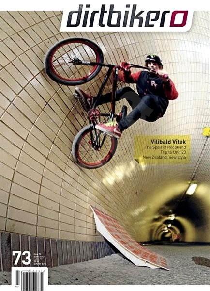 Dirtbiker - Dirtbiker 73 - Elektronický časopis