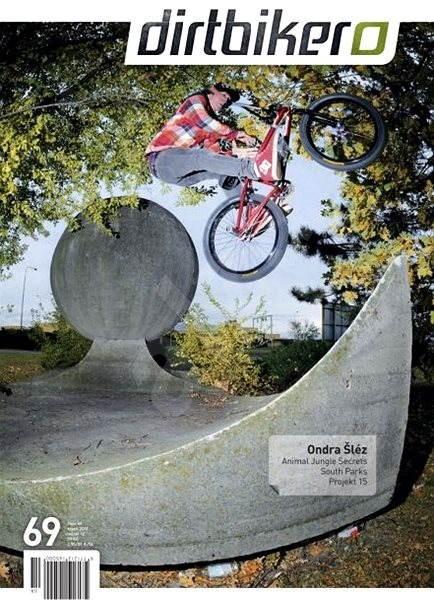 Dirtbiker - Dirtbiker 69 - Elektronický časopis