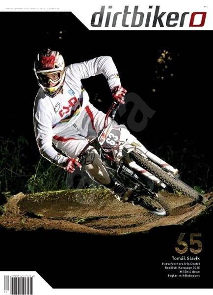 Dirtbiker - Dirtbiker 65 - Elektronický časopis