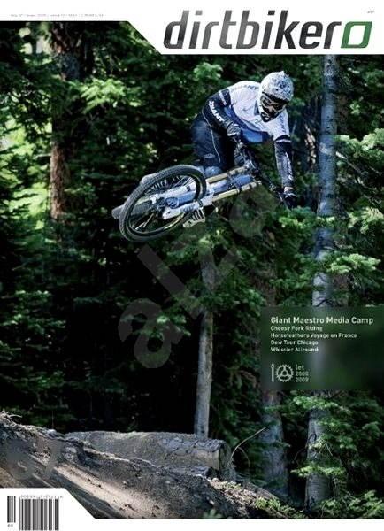 Dirtbiker - Dirtbiker 57 - Elektronický časopis