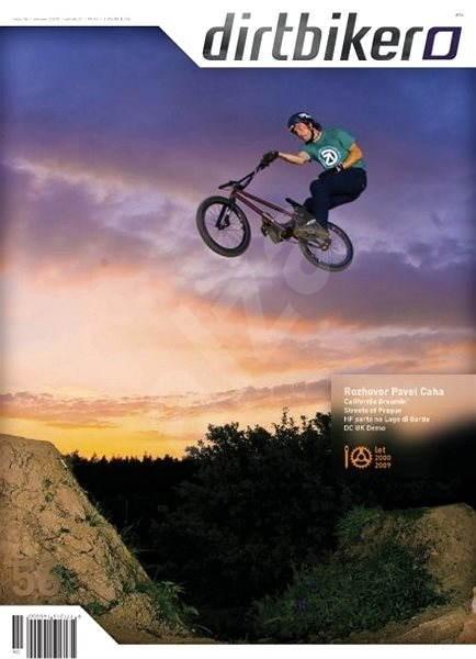 Dirtbiker - Dirtbiker 56 - Elektronický časopis