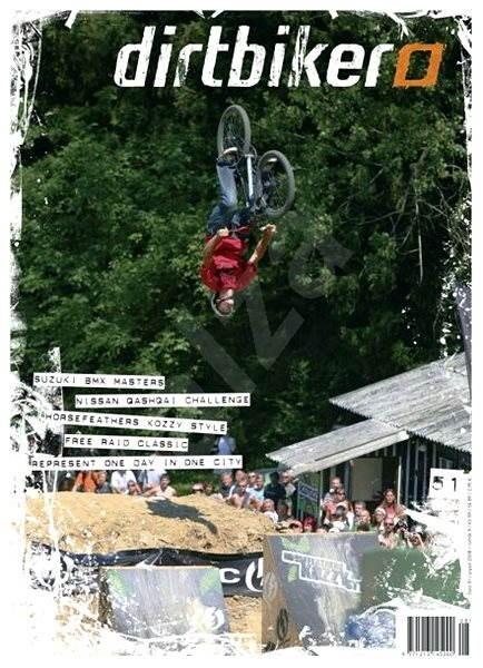 Dirtbiker - Dirtbiker 51 - Elektronický časopis