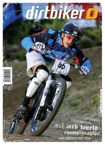 Dirtbiker - Dirtbiker 46 - Elektronický časopis