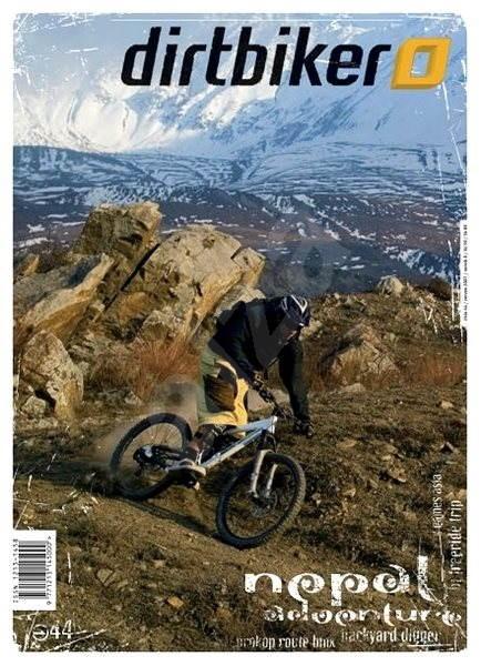 Dirtbiker - Dirtbiker 44 - Elektronický časopis