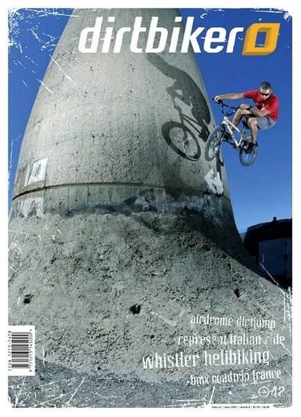 Dirtbiker - Dirtbiker 42 - Elektronický časopis