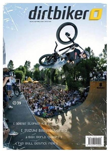 Dirtbiker - Dirtbiker 39 - Elektronický časopis