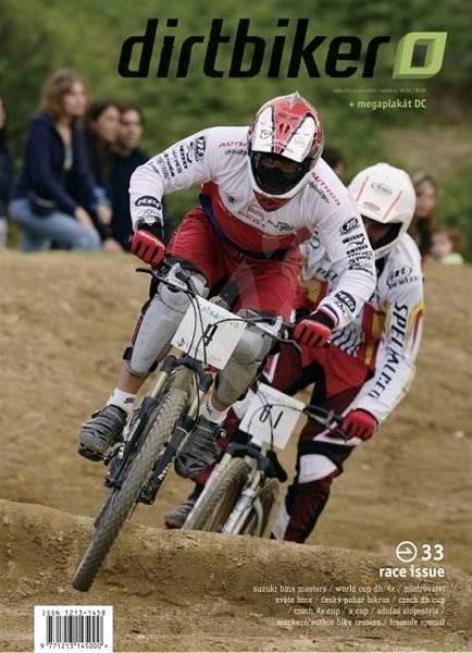 Dirtbiker - Dirtbiker 33 - Elektronický časopis