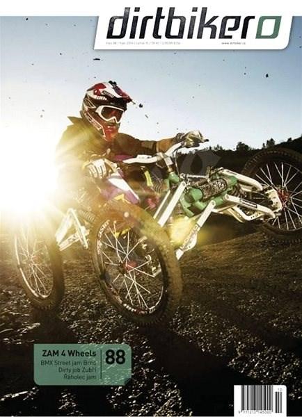 Dirtbiker - Dirtbiker 88 - Elektronický časopis