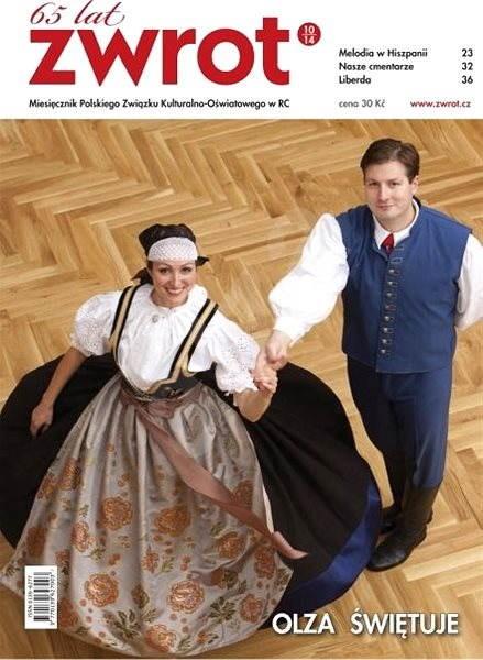 Zwrot - 10/2014 - Elektronický časopis