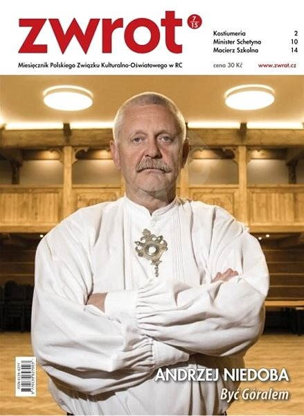 Zwrot - 7/2015 - Elektronický časopis