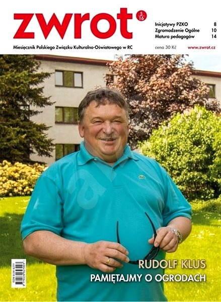 Zwrot - 5/2016 - Elektronický časopis