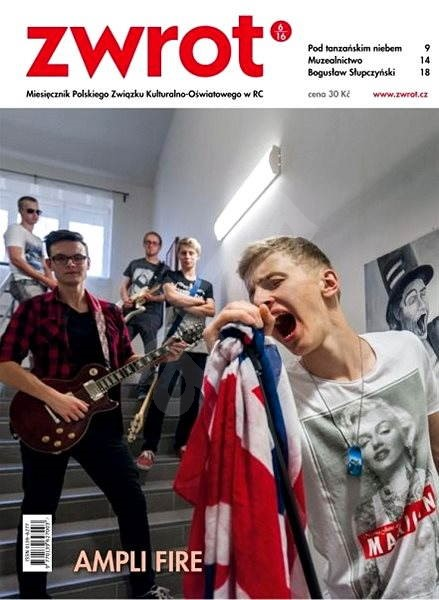 Zwrot - 6/2016 - Elektronický časopis
