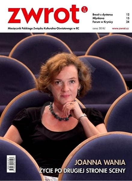 Zwrot - 9/2016 - Elektronický časopis
