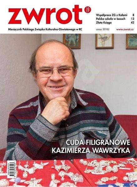 Zwrot - 10/2017 - Elektronický časopis