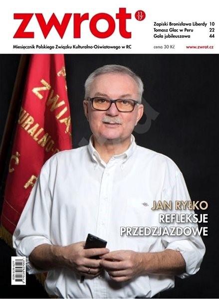 Zwrot - 11/2017 - Elektronický časopis