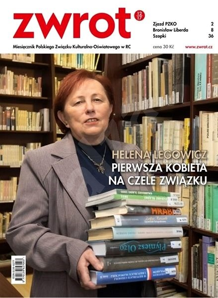 Zwrot - 12/2017 - Elektronický časopis