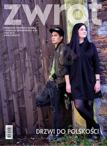 Zwrot - 10/2019 - Elektronický časopis