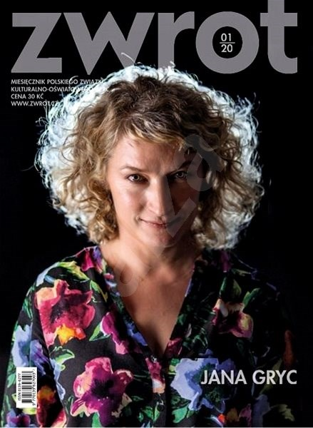 Zwrot - 1/2020 - Elektronický časopis